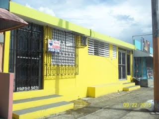 CAROLINA - OFICINA EN AVE. SANCHEZ OSORIO