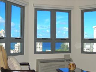 OceanView, High Floor, Remodeled, Furnished