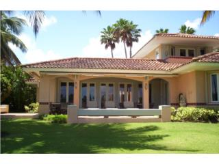 The Greens Luxury 4 Bdrm Villa