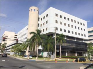 OFICINAS 1,700 HASTA 6,500 PIES CON PARKING