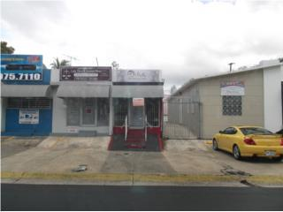 LOCAL COMERCIAL  AVE. BETANCES, BAYAMON
