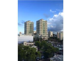 Heart of Condado!Balcony w/view!Funished