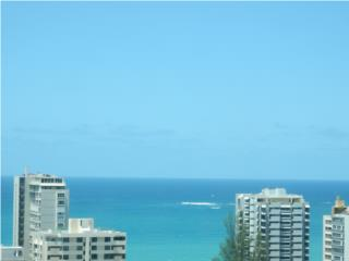 GALLERY PLAZA OCEAN VIEW UNFURNISHED !