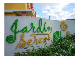 JARDIN SERENO....CAROLINA !!!