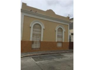 Downtown Ponce 3/1/4 pkg