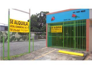 Local Comercial - Condado Moderno