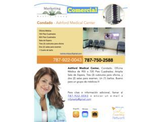 Cond. Ashford Medical