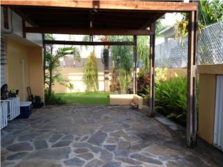Villas de Cambalache I, Exc Condiciones