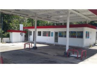 Renta Garage de Gasolina,Trujillo AltoPR