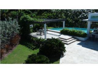 MANSION EN SIERRA TAINA - 4h, 3 1/2b, piscina