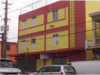 Ave. Barbosa, Hato Rey - Inc. Agua y Luz