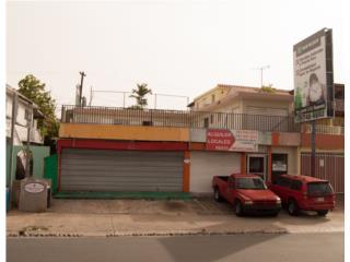 Ave. Santa Juanita - Inc. Agua y Luz