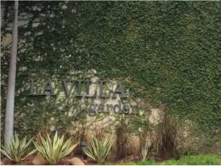 La Villa Garden -Disponible Feb 2017
