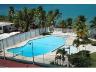 Plaza del mar Deluxe Ocean Front 2,500