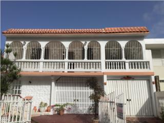 Quintas de Fajardo, incluye servicio de agua