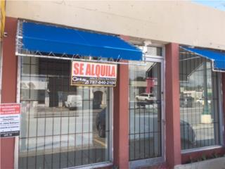 Avenida Fagot Local Comercial $550