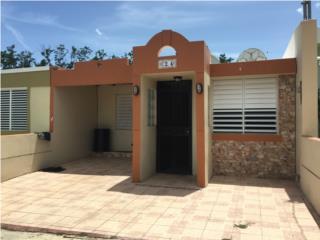 VILLAS DE TRUJILLO ALTO, TERRAZA Y REMODELADA