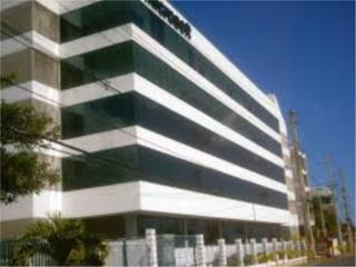 LEASE: OFICINAS PROFESIONALES CON PARKING