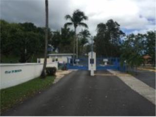 Villas del Club Deportivo