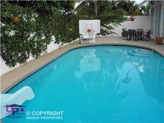 Hermosa Casa para Rentar en Dorado del Mar