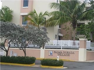 Palma Dorada Village
