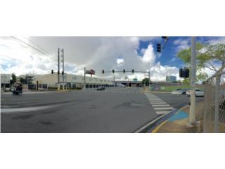 PLAZA LAS AMERICAS-TELEMUNDO OFICINAS-PARKING