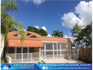 Urb Bosque Verde - Caguas - Gran Oportunidad