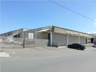 8,650 PC ALMACEN KENNEDY AVE.