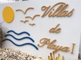 Villas de Playa 1-Dorado-$1,325 Mensual.