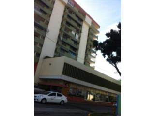 Edif Alcazar, Ponce - Cómodo apartamento