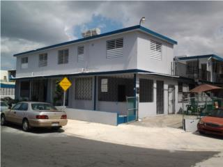 Caparra Terrace 1Hab/1Baño Inc. Agua y Luz