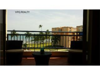 PENTHOUSE BEACHFRONT APT HACIENDAS DEL GOLF