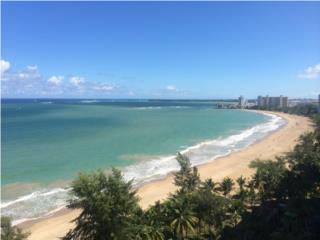 Villas del Mar Oceanfront 2bedr-2bath-1pkg