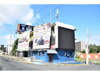 Commercial Ground Floor Santurce/Condado