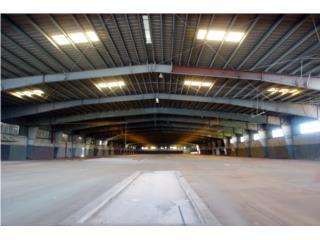 Almacen Industrial Guerrero, Isabela