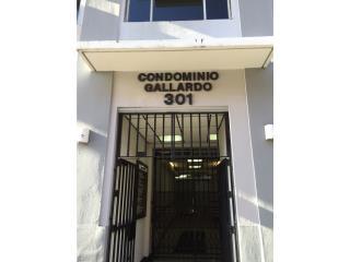 Condominio Los Gallardos