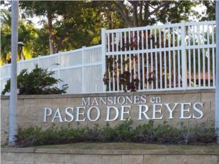 Bella Resid.  Urb. Mansiones Paseo de Reyes