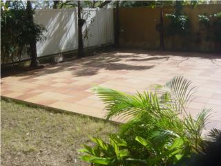Murano Garden de Esquina