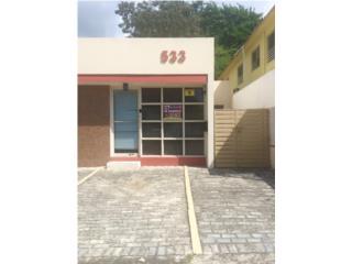 Avenida Escorial #533, San Juan