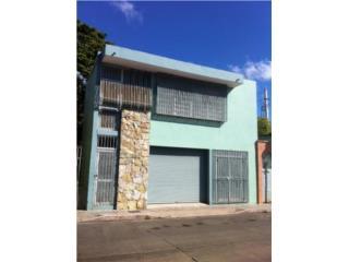 Casa en Calle Guadalupe, 2do piso cemento