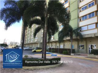 Excelente Apartamento en Puerta Bahia