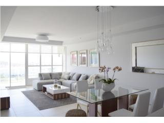 Luxury Apartment at Bahia Plaza-Paseo Caribe