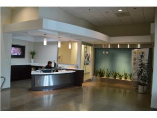 Office Space for Sublease - SJ Ind Park