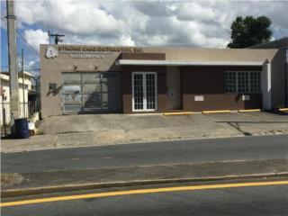 BAYAMON - OFICINAS COMERCIALES EN SANTA ROSA