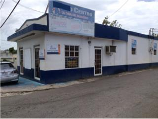 Local comercial carr 112
