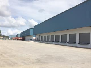NEW WAREHOUSE AVAILABLE LOADING DOCKS OFFICE
