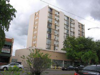 Apartamento en Cond Las Americas, Ponce