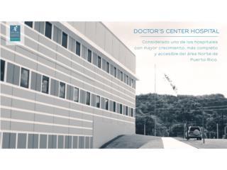 Torre Medica 2 Doctors Center Manati