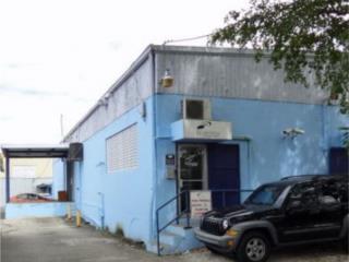 Almacen area de Caguas, carr 189, km 2.5.