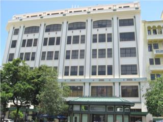For Lease:Prime Office Space/Plaza Armas OSJ